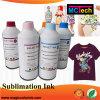 Verser l'enduit de sublimation de T-shirt de coton pour l'imprimante de sublimation du polyester A3