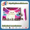 Jouet animal mignon de stylo bille de cahier et de fournisseur de la Chine