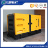 generador diesel silencioso de la central eléctrica de 40kw 50kVA