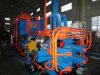 Горячее надувательство 2016 машина штрангя-прессовани алюминия и меди 1650 тонн