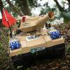 새로운 디자인 음악 소형 아이 차 장난감 탱크