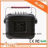 Laufkatze-drahtloser Lautsprecher mit Bluetooth