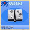 Xc2473-B Salle de bains collier fixe de matériau en alliage de zinc