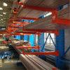 Racking Cantilever do armazém resistente quente das vendas