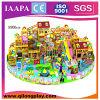 2016 Nouveau personnalisés Palyground bonne quantité d'intérieur, Wenzhou Hot Sale Aire de jeux avec trampoline Maison de poupée