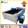 Máquina del cortador del plasma del CNC de Huayuan 100A para el latón del acero inoxidable