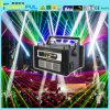 6W RGB a todo color Light Bar Disco Laser Show
