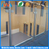 1200mm 1500mm Großhandels-DIY preiswertes Pool, das Aufbau-Glas-Lieferanten einzäunt