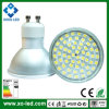 Projector de alumínio 3-3.5W 15mA E27/E14/GU10/MR16 de Cup 21s5050
