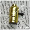 De Lichte Houder Socket/Lamp van uitstekende kwaliteit van het Aluminium (szt-004)