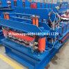 De Fabriek van Botou walst Buigende Machine van Dakwerk Verglaasd Comité koud