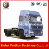 Towing Container Semi Trailersのための4X2 Tractor Head