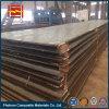 銅のニッケル鋼鉄SA516gr70覆われた版