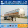 Alliage d'aluminium gyya Qxc9400Semi-Trailer de carburant
