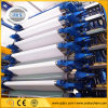 Máquina que calandra que se especializa en la fabricación de papel