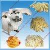 Machine de découpage électrique automatique de pomme de terre de qualité