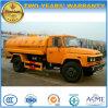 10 Vrachtwagen 10 van de Tanker van de Sproeier van de Wielen van Kl Dongfeng 4X2 6 Cbm de Vrachtwagen van het Water