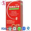 Dieta natural pura del tomate de la planta que adelgaza la cápsula de la pérdida del peso