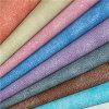 De modieuze Bovenleder van de Schoen van Pu met 14 Beschikbare Kleuren