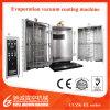 Automobilscheinwerfer-Verdampfung-vertikale VakuumMetallizer Beschichtung-Geräten-Maschine