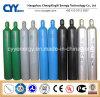 50L Seamless Steel Argon Oxygen Nitrogen CNG Acetylene CO2 Hydrogeen CNG 150bar/200bar High Pressure Gas Cylinder