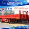 De gebruikte Aanhangwagen van de Vrachtwagen van het Gordijn van de tri-As Zij Semi met ABS (LAT9400E)