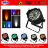 discoteca Stage Effect Light di 5-in-1 LED PAR Can DJ