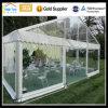 屋外党贅沢なアルミニウムフレームの大きい結婚式の玄関ひさしのイベントのテント