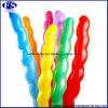 Qualitäts-gewundener Ballon, Latex-Ballon für Fabrik Parität-ISO