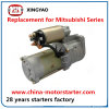 per Mitsubishi Series 18163 Reduction Starter per S4s Diesel Engines
