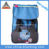 学校学生袋のバックパックに戻る拡張可能エヴァ