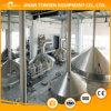 ビール醸造装置の大きいプラント