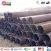 Tubulação de aço laminada a alta temperatura elevada de carbono de Qualiy