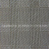 Cuir de Semi-UNITÉ CENTRALE de tapisserie d'ameublement de mode (QDL-US0054)