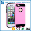 Brush Satin Concealment Phon Puts for iPhone 7 Cover
