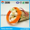 Wristband poco costoso del PVC della plastica di vinile per gli eventi