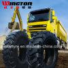 Bom pneumático industrial Self-Cleaning, pneumático do carregador de OTR, pneu do caminhão