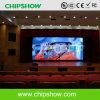 Alta calidad P6mm a todo color LED de interior de Chipshow que hace publicidad de la muestra