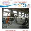 TPU Irrig gelegtes flaches Rohr-Schlauch-Gerät der Schlauch-Herstellungs-Machine/TPU Irrgation