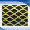Diamond Copper Expanded Wire Mesh / Metal Sheet for Construction