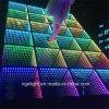 3D LEIDEN van de Spiegel DMX Draagbaar Dance Floor voor het Licht van de Gebeurtenis van de Partij van de Staaf van DJ van de Disco