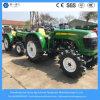 Azienda agricola di agricoltura della motrice a quattro ruote/mini trattori del giardino da vendere