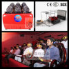 5D montagnes russes Simulator 5D Cinema