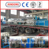 75-250mm HDPE/Mpp Pipe Production Line 또는 Plastic Extruder