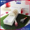 Yageli heißer Verkauf kundenspezifischer Acrylacrylpuder-Vertrags-Halter