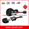 USB de la guitarra 2GB (YB-200)