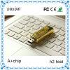 4 ГБ 8 ГБ Gold бар форма флэш-накопитель USB оптовая торговля