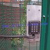358 galvanisierte hohe Sicherheitszäune Fr3