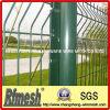 Galvanizado y recubierto de PVC Yard Guard / Valla valla de seguridad