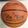 Baloncesto barato de Desgastar-Resistencia modificado para requisitos particulares baloncesto de la PU Sg5250 de la calidad 8pieces 4#5#6#7#